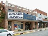 Greenwood Community Theater