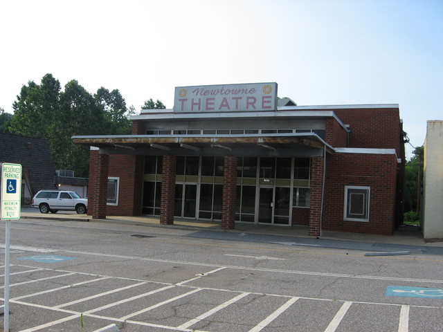 Movie times in statesville