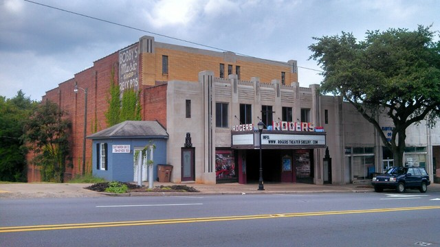 Rogers Theater