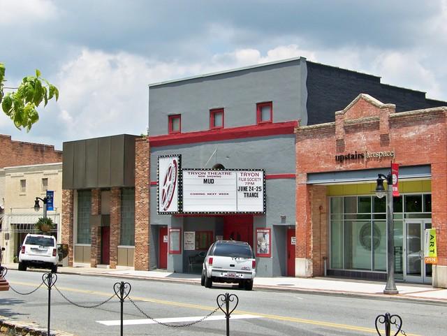 Trton Theater