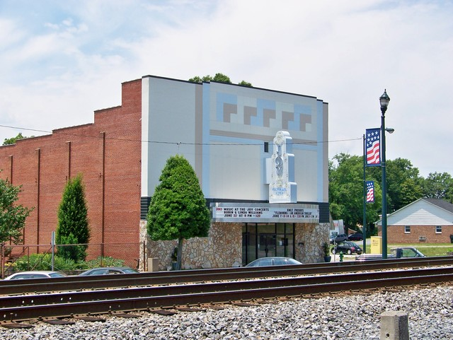 Joy Theater