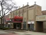 Wheaton Grand Theater