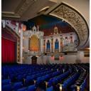 Varsity Theater auditorium 1983
