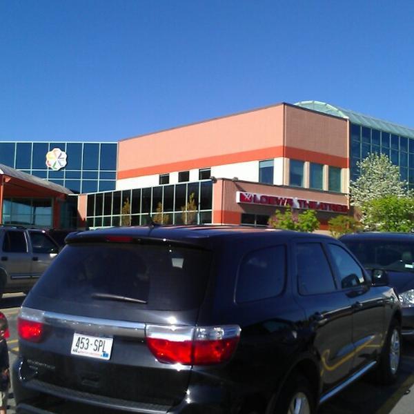 AMC Loews Galleria Metroplex
