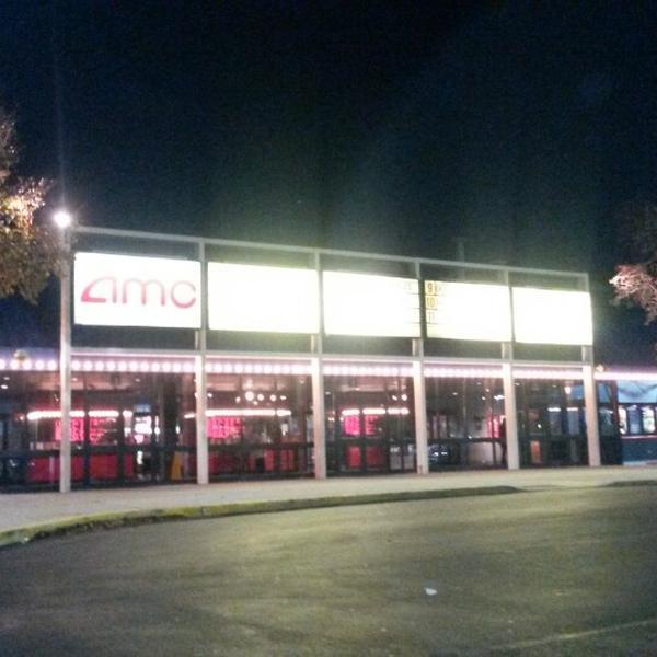 AMC Ford City 14