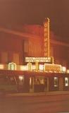 Orpheum Theatre 1983
