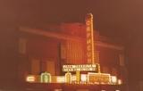 Orpheum Theatre marque 1983