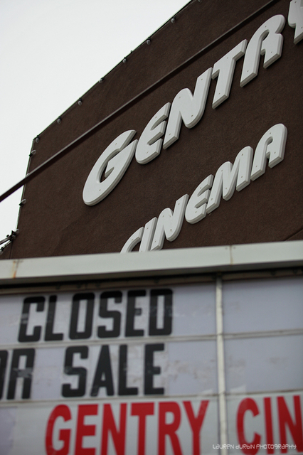 Gentry Cinema