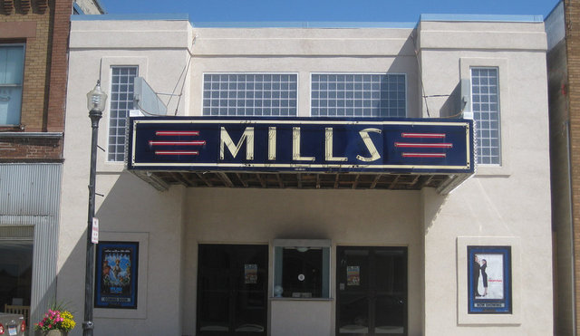 Movies in lake mills iowa