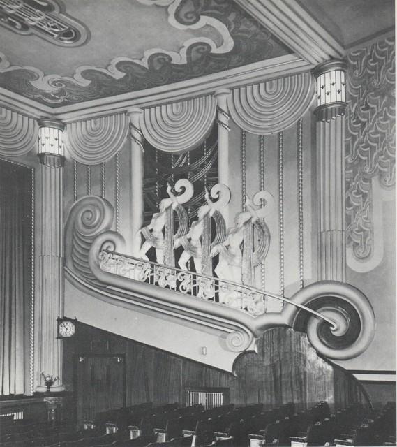 Northwick Cinema