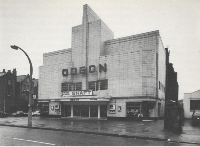 Odeon Balham