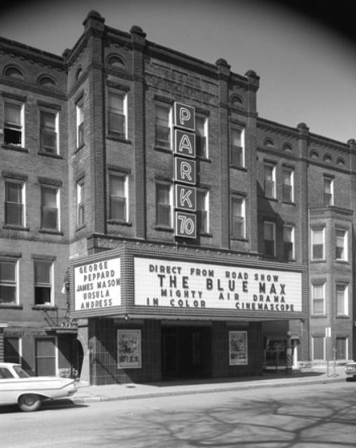 Park 70 Theatre