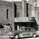 WESTBY Theatre; Westby, Wisconsin.