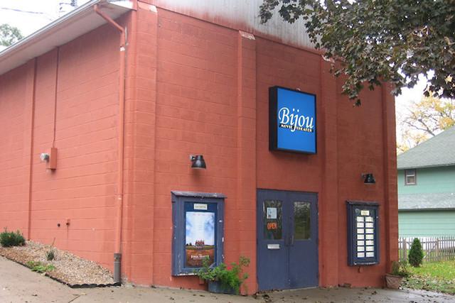 Bijou Movie Theater