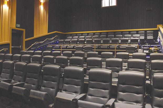 Palms 10 Theatres