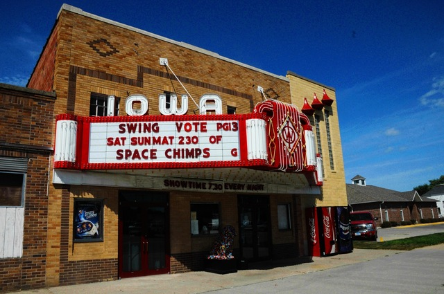 Iowa Theater