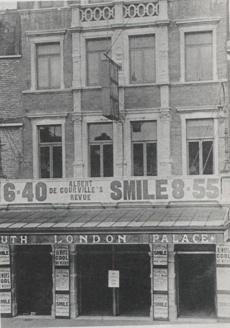 South London Palace