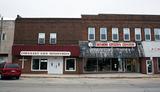 Kee Theatre, Kewanee, IL