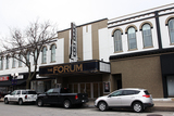 The Forum/Illinois Theatre, Macomb, IL