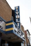 Rivoli Theatre, Monmouth, IL