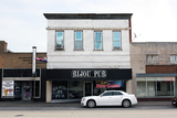 Bijou Theatre, Monmouth, IL