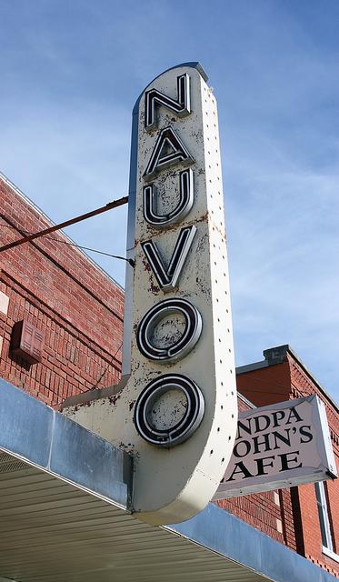 Nauvoo Theatre, Nauvoo, IL