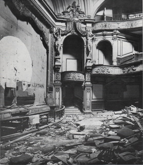 Bedford Theatre