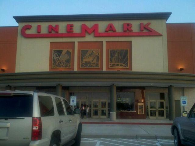 Cinemark at Pearland & XD