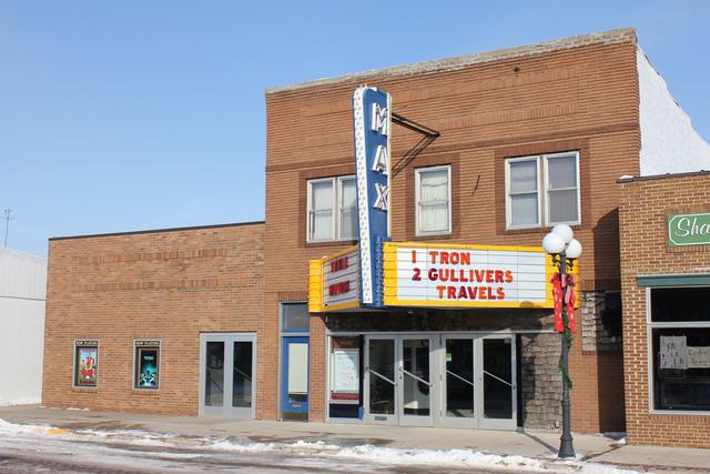 Max Theatre