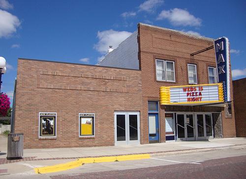 Max Theatres