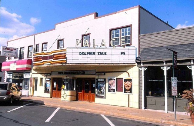Spooner (WI) United States  City new picture : Palace Theater in Spooner, WI Cinema Treasures