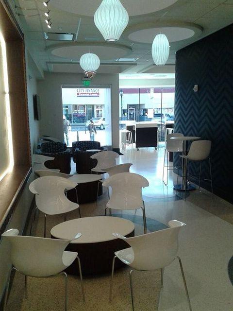Texan Lobby Coffee Shop