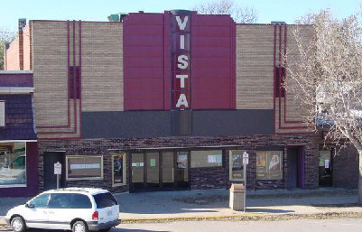 Vista 3 Theatres