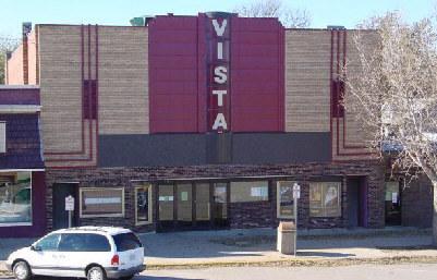 Vista 3 Theatres