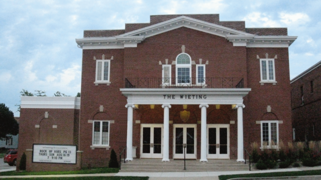 Wieting Theater