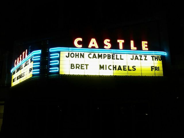 Marquee June 27, 2013