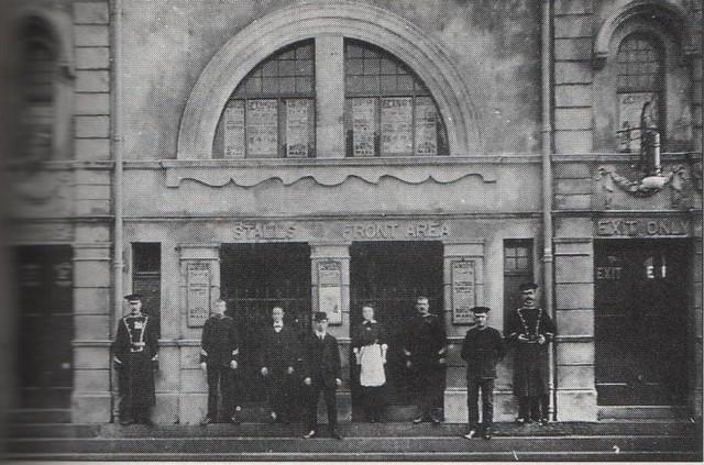 King's Hall Cinema