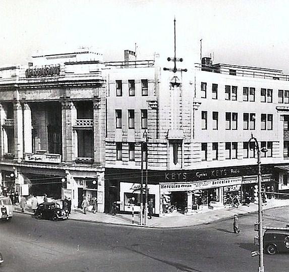 Gaumont Cinema    Walsall