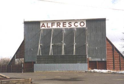 Alfresco Drive-In