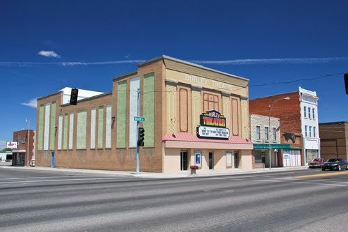 Burley Theater
