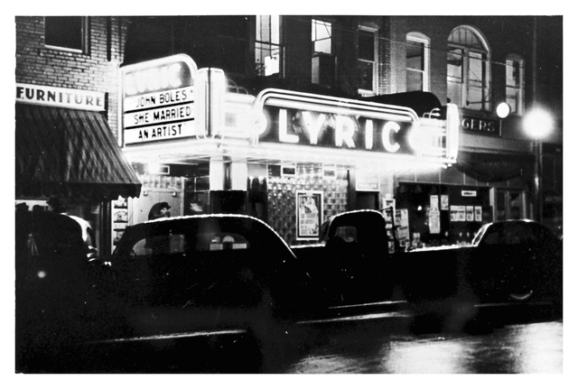 LYRIC THEATRE