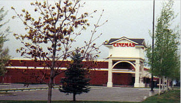 Hayden Cinema 6