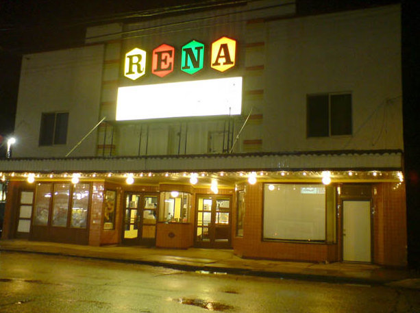 Rena Cinemas