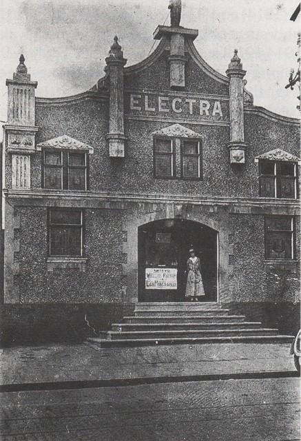 Electra Cinema
