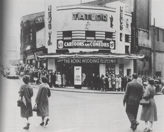 Cornerhouse Cinemas