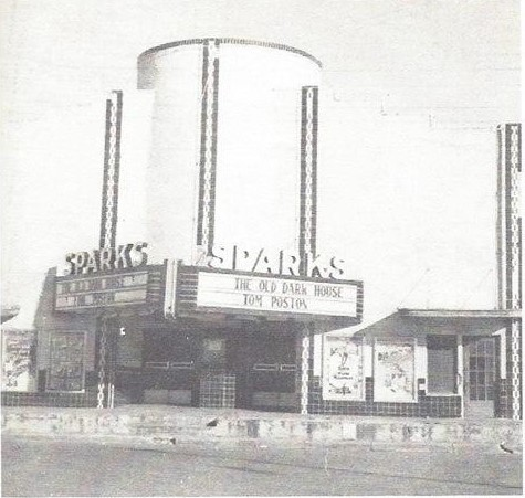 Sparks Theater