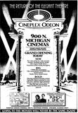 September 30th, 1989 grand opening ad