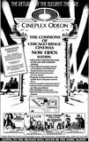 July 1st, 1988 grand opening ad