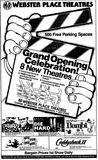 July 20th, 1988 grand opening ad