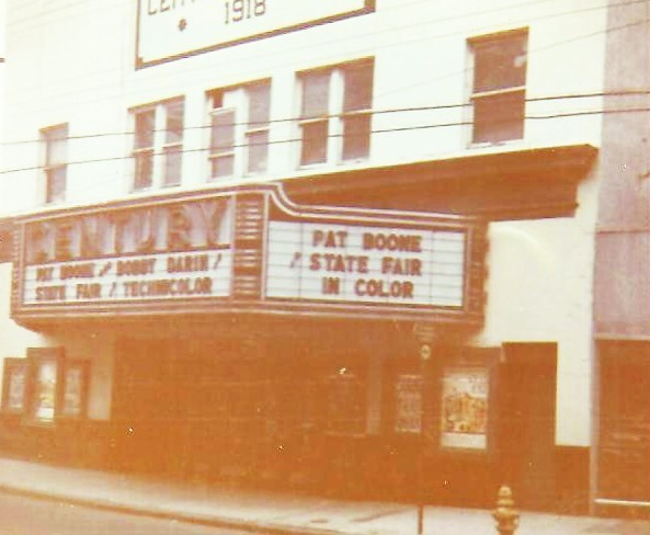 Century Theatre